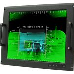 MIL-SPEC Rugged COTS LCD Monitor
