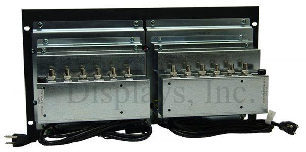 COTS Rack Mount LCD Monitors