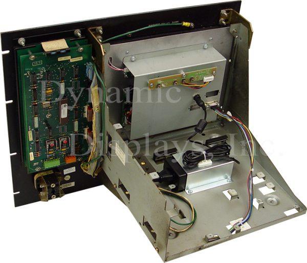 "12"" ALLEN BRADLEY 8400MP CRT MONITORS - 958671-02 $ Toshiba D12CX73"
