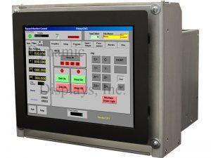 Hitachi CNC Monitors