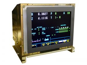 Mazak CNC Monitors