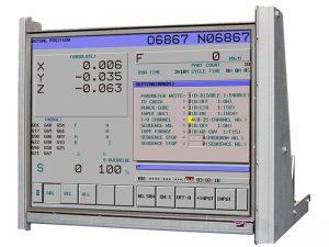 Fanuc CNC Monitors